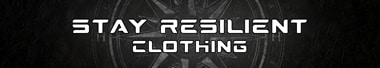 Stay Resilient Clothing