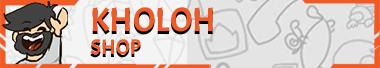 Kholoh