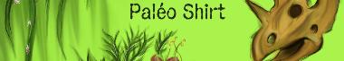 Paleoshirt