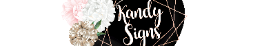 Kandy Signs