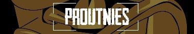 Proutnies