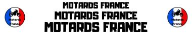Motards France