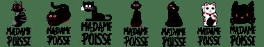 MADAME POISSE