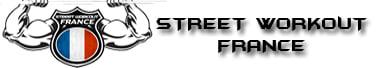 Street Workout FRANCE