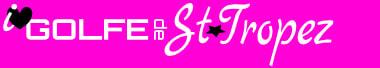 i Love Golfe de St★Tropez = T-Shirts, Polos, Vestes, Textiles & Accessoires