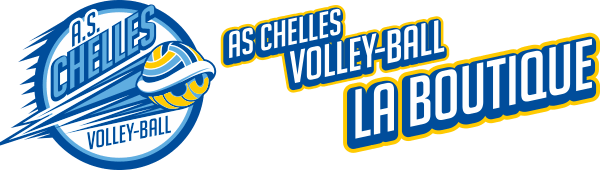 Boutique A.S. Chelles Volley-Ball